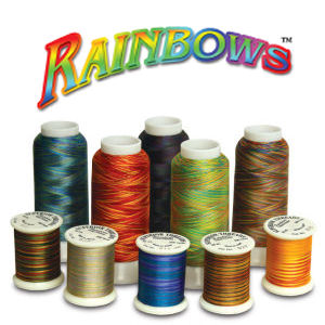 Superior Rainbows Thread