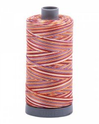 Aurifil Variegated Thread 28 Weight