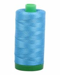 Aurifil Cotton Thread 40 Weight 2-ply