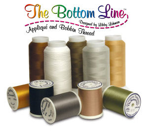 Who sells bottom line thread