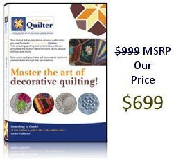 My Decorative Quilter