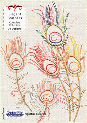Walter Floriani Embroidery Designs
