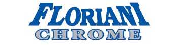 Floriani Chrome Needles Logo
