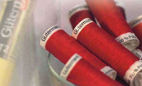 Gutermann Sew All Polyester Sewing Thread