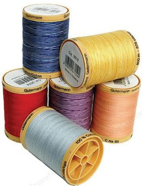 Gutermann Machine Quilting Thread