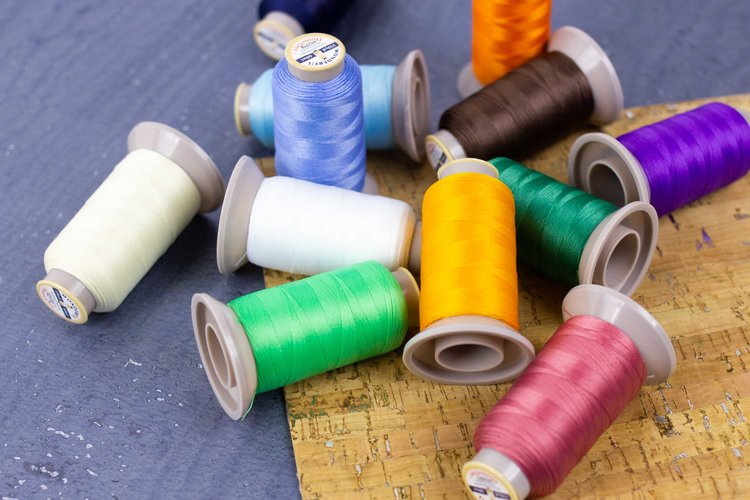 Wonderfil HomeDec Polyester Thread