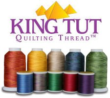 King Tut Thread