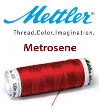 Mettler Metrosene Thread