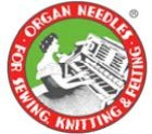 Organ Serger Needles