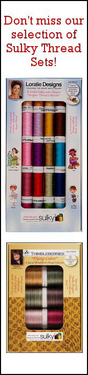Sulky Thread Sets