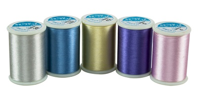 tire 30wt silk thread