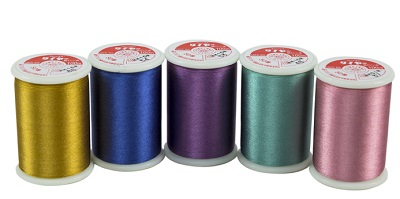 tire 50wt silk thread