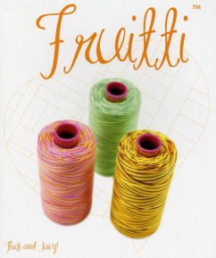 WonderFil Fruitti Thread
