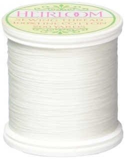 YLI 100wt Heirloom Cotton Thread