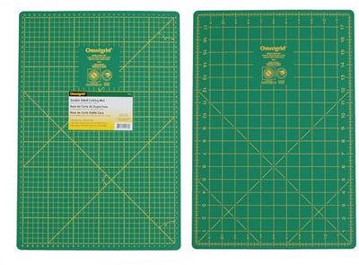 Omnigrid Double Sided Cutting Mat