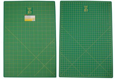 Double Sided Mat 24x36