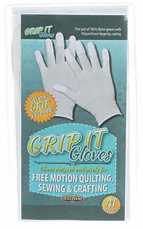 Sullivans Grip It Gloves Medium Pair