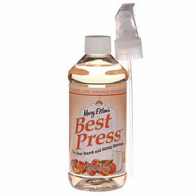 Mary Ellen's Best Press Peaches and Cream