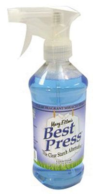 Mary Ellen's Best Press Linen Fresh