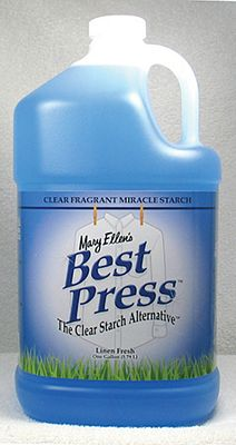 Best Press Linen Fresh