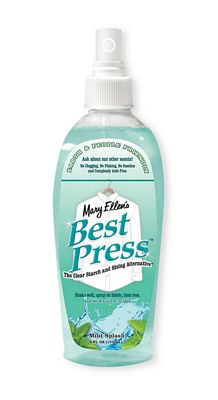 Mary Ellen's Best Press Mint Splash