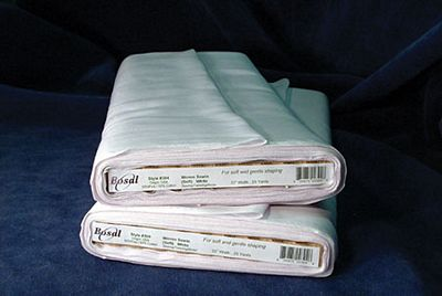 Bosal Woven Sew-In 50% Rayon/50% Cotton Interfacing