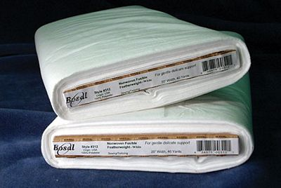 Bosal Non-Woven 100% Poly Fusible Interfacing