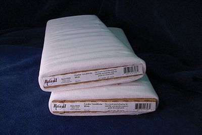 Fusible Tricot/Knit 100% Polyester