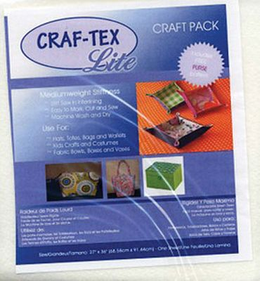 Bosal Craf-Tex Craft Stabilizer
