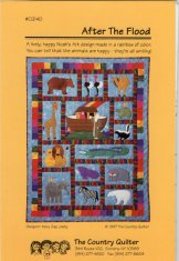 The Country Quilter