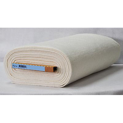 Pellon Natures Touch Natural Blend 80/20 Batting With Scrim
