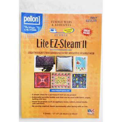 Pellon EZ-Steam II Lite