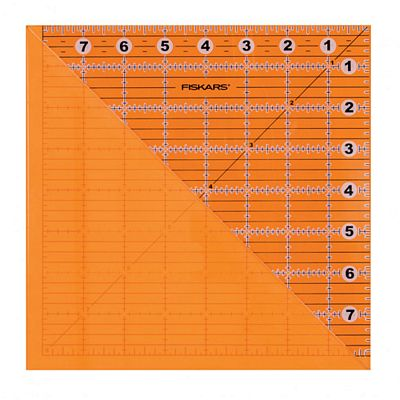 Fiskars 8x8 Folding Ruler