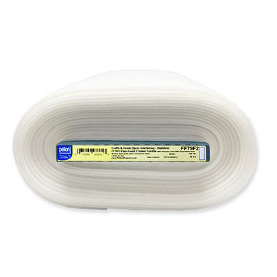 Pellon Flex Foam 2-sided Fusible Stabilizer