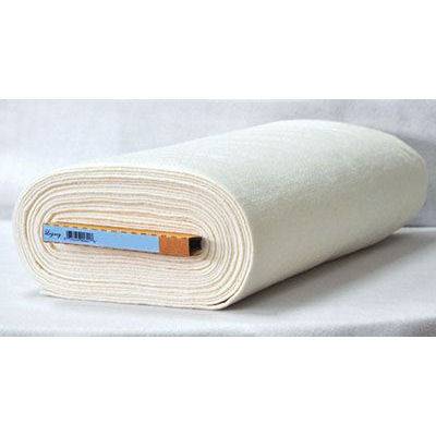 Pellon Natures Touch Bleached Cotton Batting With Scrim