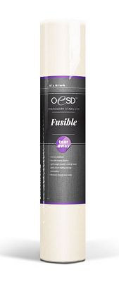 OESD Fusible TearAway Stabilizer
