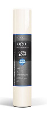 OESD AquaMesh Washaway Stabilizer