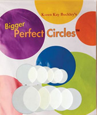 Karen Kay Buckley Perfect Shapes