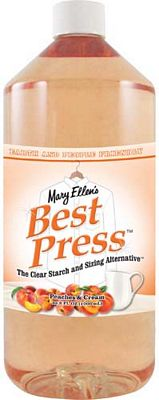 Best Press Peaches and Cream
