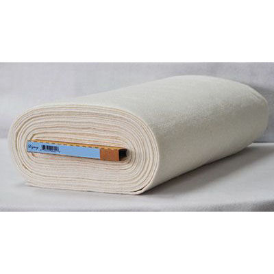 Pellon Natures Touch 100% Cotton Batting No Scrim