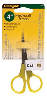 Omnigrid Needlecraft Scissors