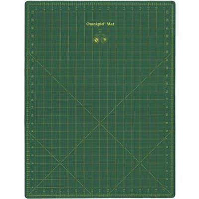 Omnigrid Mat With Grid
