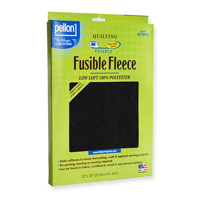 Pellon Fusible Fleece