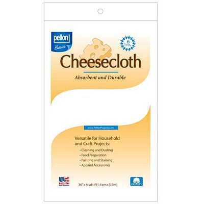 Pellon Cheesecloth
