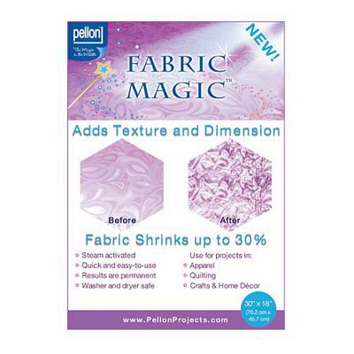 Pellon Fabric Magic Interfacing