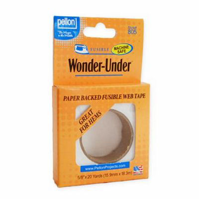 Pellon Wonder Under Fusible Web