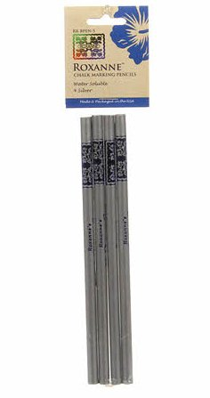 Roxanne Quilters Choice Marking Pencils