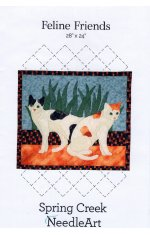 Spring Creek NeedleArt