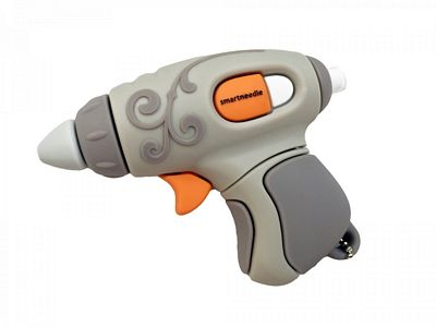 USB Drive Smart Needle Glue Gun