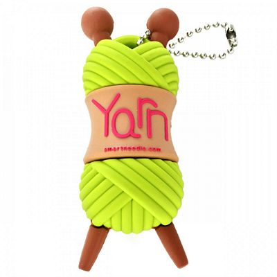USB Drive Smart Needle Yarn